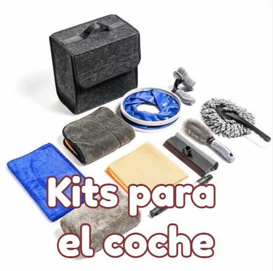 kits para coche