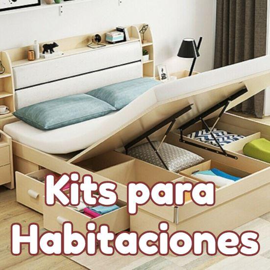 kits para habitaciones