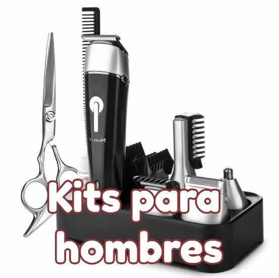 kits para hombres