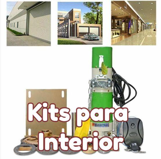 kits para interior
