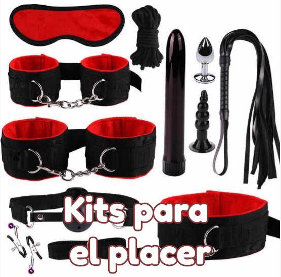 kits para placer