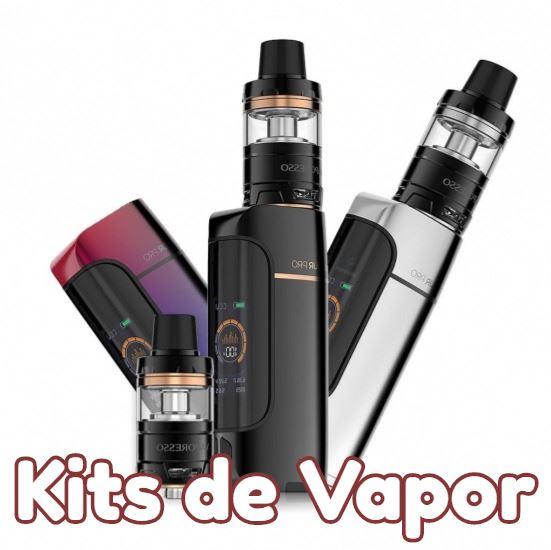 kits de vapor