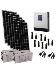 kit placas solares vivienda 1