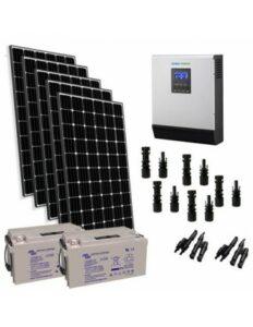 kit placas solares flexibles 1