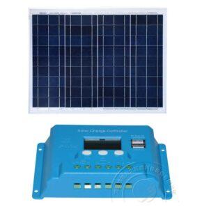Energía Solar 1