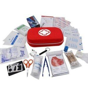 kit primeros auxilios 7
