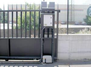 kit puerta automatica 1