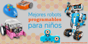 kit robotica adultos 4