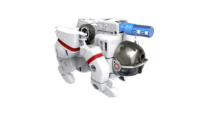 kit robotica adultos 3