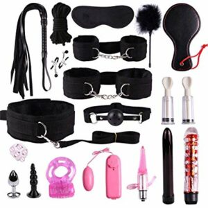kit sexual mujer 8