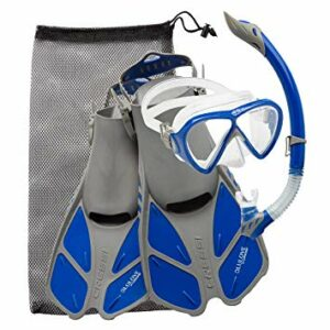 kit snorkel adulto 3
