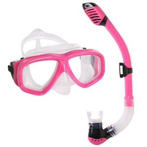 kit snorkel adulto 2