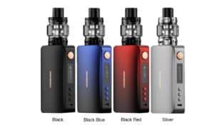 kit vaporesso luxe 5