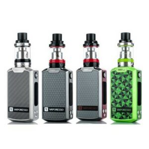 kit vaporesso luxe 7