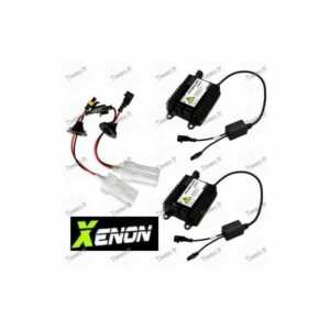 kit xenon h4 4