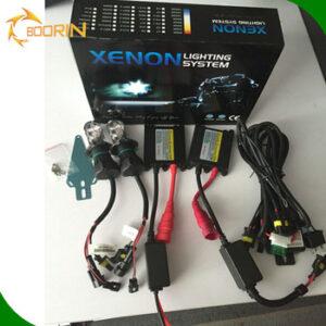 kit xenon h4 1