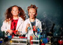 Los mejores Kits de ciencias para niños 1