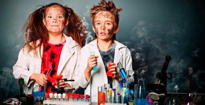 Los mejores Kits de ciencias para niños 3